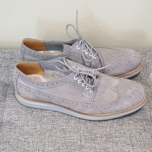 Cole Haan Lunargrand Long Wing Shoes